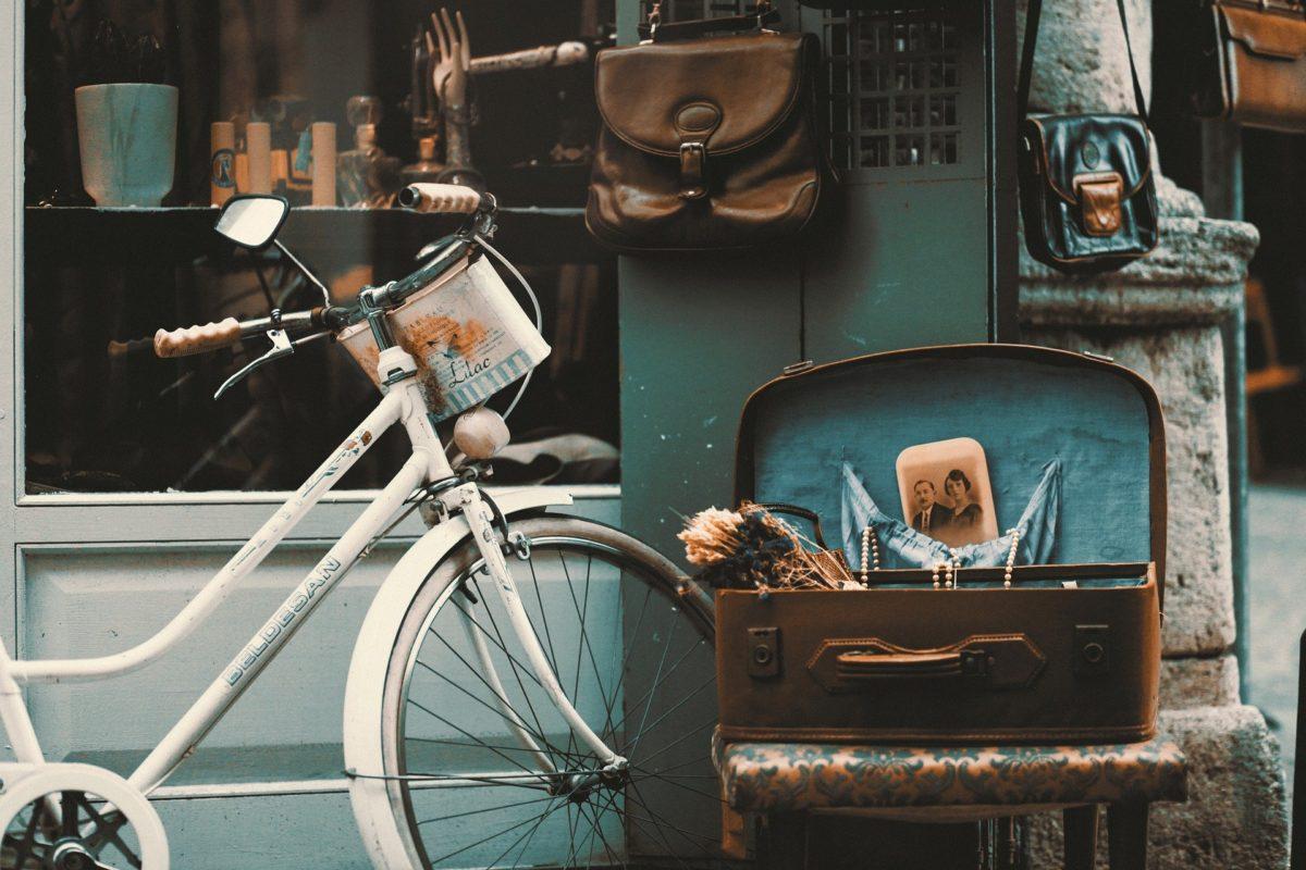 vacances d'été à vélo
