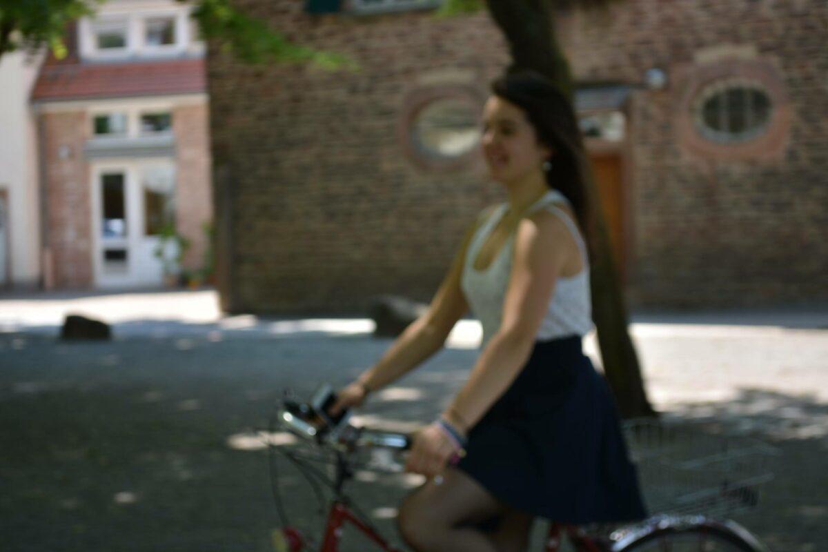 vélo en Bretagne avec Kaouann
