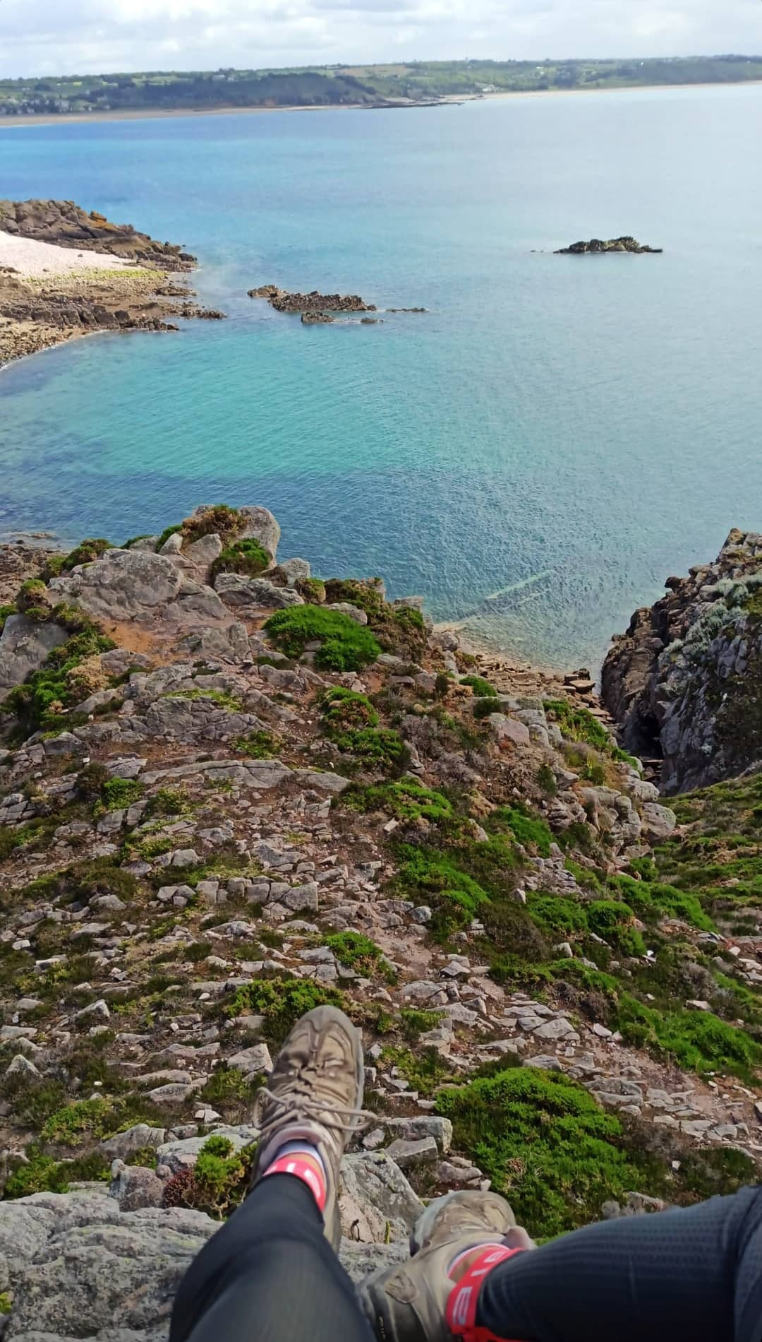 voyager éco-responsable en Bretagne